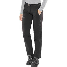 Directalpine Cruise Broek Dames, black